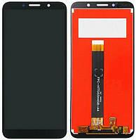 Дисплей для Motorola Moto E6 Play (XT2029), модуль в сборе (экран и сенсор)
