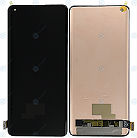 Дисплей для Oppo Find X2 (CPH2023) / Oppo Find X2 Pro (CPH2025, PDEM30), модуль (экран и сенсор), ОРИГИНАЛ
