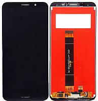 Дисплей для Huawei Y5p (2020) DRA-LX9, DUA-LX9 / Honor 9S, модуль (экран и сенсор), ОРИГИНАЛ