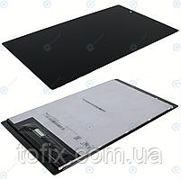 "Дисплей для Lenovo Tab 4 8.0"" TB-8504X, TB-8504N (LTE, 4G), модуль (экран и сенсор), зеленым шлейфом, оригинал"