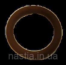 Ущільнювальна гумка or 119 15,08x2,62 nbr Асторія(коричневі)