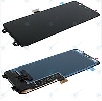 Дисплей для Google Pixel 4 XL (G020P, G020, GA01181-US, GA01182-US), модуль (экран, сенсор), оригинал (P-OLED)