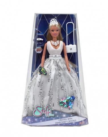 Кукла невеста Бриллиантовый блеск, Simba