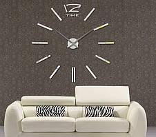 Декоративные часы Woow white (D=1м) (md17077) 1025257254