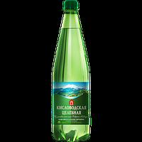 Минеральная вода Кисловодская целебная 1л