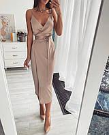 Платье на запах 46186