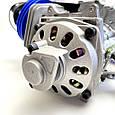 Двигун для дитячого квадроцикла, минибайка TUNING, 2Т 50сс, фото 10