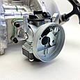 Двигун для дитячого квадроцикла, минибайка TUNING, 2Т 50сс, фото 9