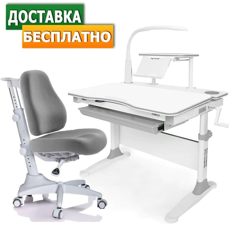 Evo-30+Match+ лампа | Детские стол-парты и кресла ортопедические