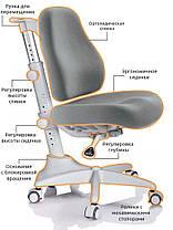 Evo-30+Match+ лампа | Детские стол-парты и кресла ортопедические, фото 3