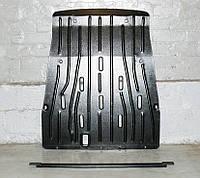 Защита картера двигателя и кпп Mercedes-Benz A-Class  (W168) 1997-, фото 1