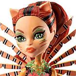 Кукла Monster High Торалей Большой Скарьерный Риф, фото 2