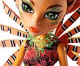 Кукла Monster High Торалей Большой Скарьерный Риф, фото 5
