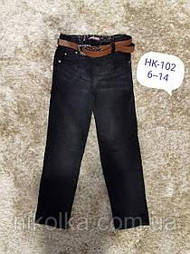 Джинсы для девочек оптом, Setty Koop, 6-14 лет, арт. HK-102
