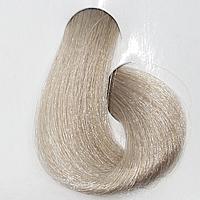 Крем краска для волос безаммиачная Echosline Synergy Color 10.01 пепельный платиновый блонд 100мл