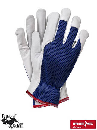 Перчатки усиленные RLTOPER-MESH GW, фото 2