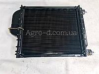 Радиатор МТЗ 80, 82. радиатор водяного охлаждения мтз 80,82
