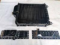 Радиатор МТЗ 80, 82. радиатор водяного охлаждения мтз 80,82 россия