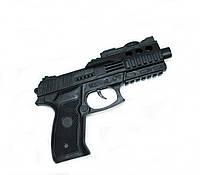 Пистолет трещетка в пакете