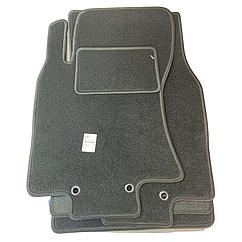Килимки в салон ворсові AVTM для SEAT Ateca/Сеат Атека