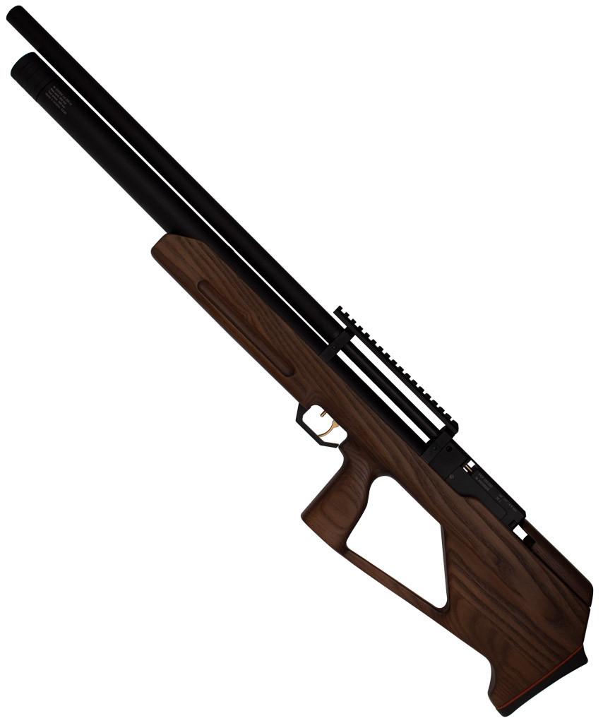 Винтовка пневматическая PCP КОЗАК FC 550/290 коричневый