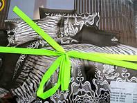 3D Постельное белье комплект стандарта Евро East Comfort