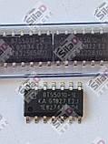 Микросхема BTS5010-1E Infineon корпус PG-DSO-14-47 EP, фото 3