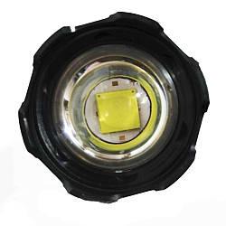 Ручной аккумуляторный фонарь Bailong BL-L-5-P70 D114