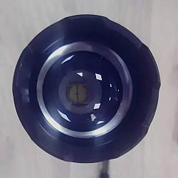 Ручной аккумуляторный фонарь Bailong BL-P59-2-P50 D114