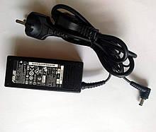 512 Адаптер Asus 19V 3.42A 65W 5.5x2.5mm - неисправный - ADP-65JH BB