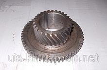 Шестерня коленчатого вала СМД-15-31 блок зубчатых колес (22-04с12) Z=27/56