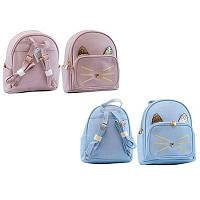 Рюкзак из кожзама 41567-UN