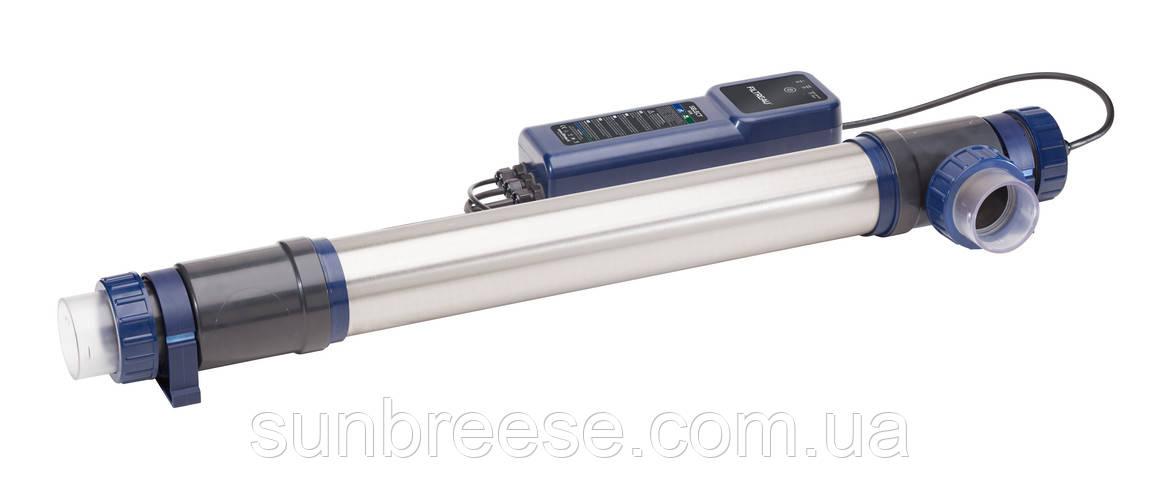 Ультрафіолетова лампа UV-C Select 40W з контролером випромінення