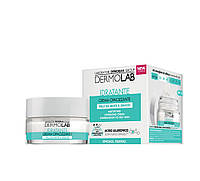 Крем Deborah Dermolab Mattiying hydrating cream SPF 15, 005617, 50 мл (ДИ2297)