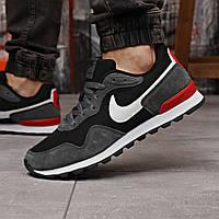 Кросівки чоловічі 18271, Nike Venture Runner черни, [ 44 ] р. 42-26,5 див., фото 1