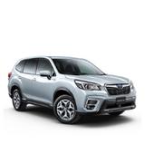 Subaru Forester V (SK) 2018