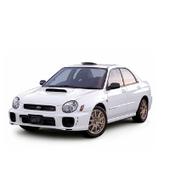 Subaru Impreza (G11) 2000
