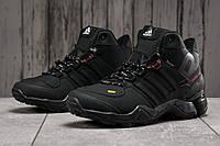 Зимові чоловічі кросівки 31212, Adidas 465 черни, [ немає ] р. 45-29,0 див., фото 1