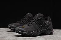 Зимові чоловічі кросівки 31255, Adidas 465 черни, [ 41 ] р. 41-26,3 див., фото 1