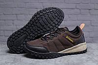 Кросівки чоловічі 18004, Columbia коричневі, [ 41 43 44 45 ] р. 41-26,5 див., фото 1