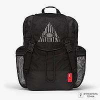 Рюкзак Nike Kyrie Rucksack Irving CU3939-010 (CU3939-010). Спортивні рюкзаки.