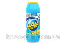 Порошок для чистки Лимон Gala 500г