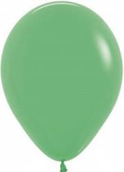 """Куля 12"""" (30 см) Sempertex 030 пастель зелений (Семпертекс)"""