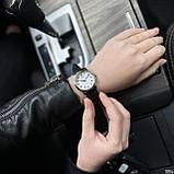 Casio MTP-1236L-7BEF Silver-Black, фото 2
