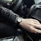 Casio MTP-1236L-7BEF Silver-Black, фото 4