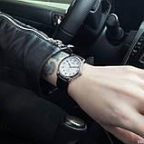 Casio MTP-1236L-7BEF Silver-Black, фото 3