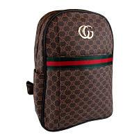 Рюкзак кожзам 5987