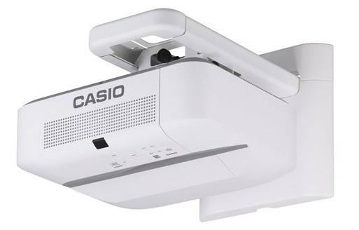Casio XJ-UT351W, фото 2