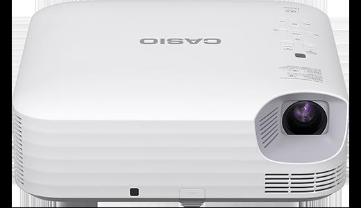 Casio XJ-S400W, фото 2