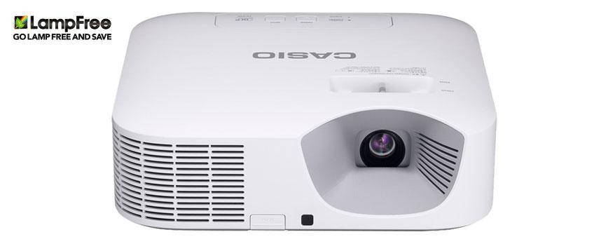Casio XJ-V10X, фото 2